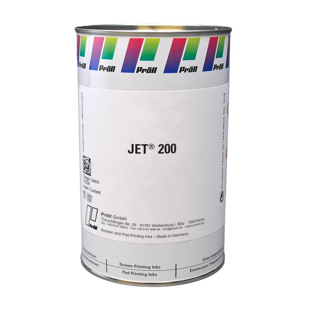 farba Jet 200 Farby sitodrukowe i lakiery matowe do tarcz wskaźników, Farby sitodrukowe rozpuszczalnikowe sitodruk przemysłowy