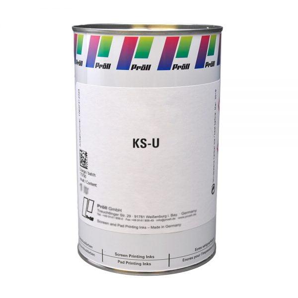 farba KS-U farby do tampodruku