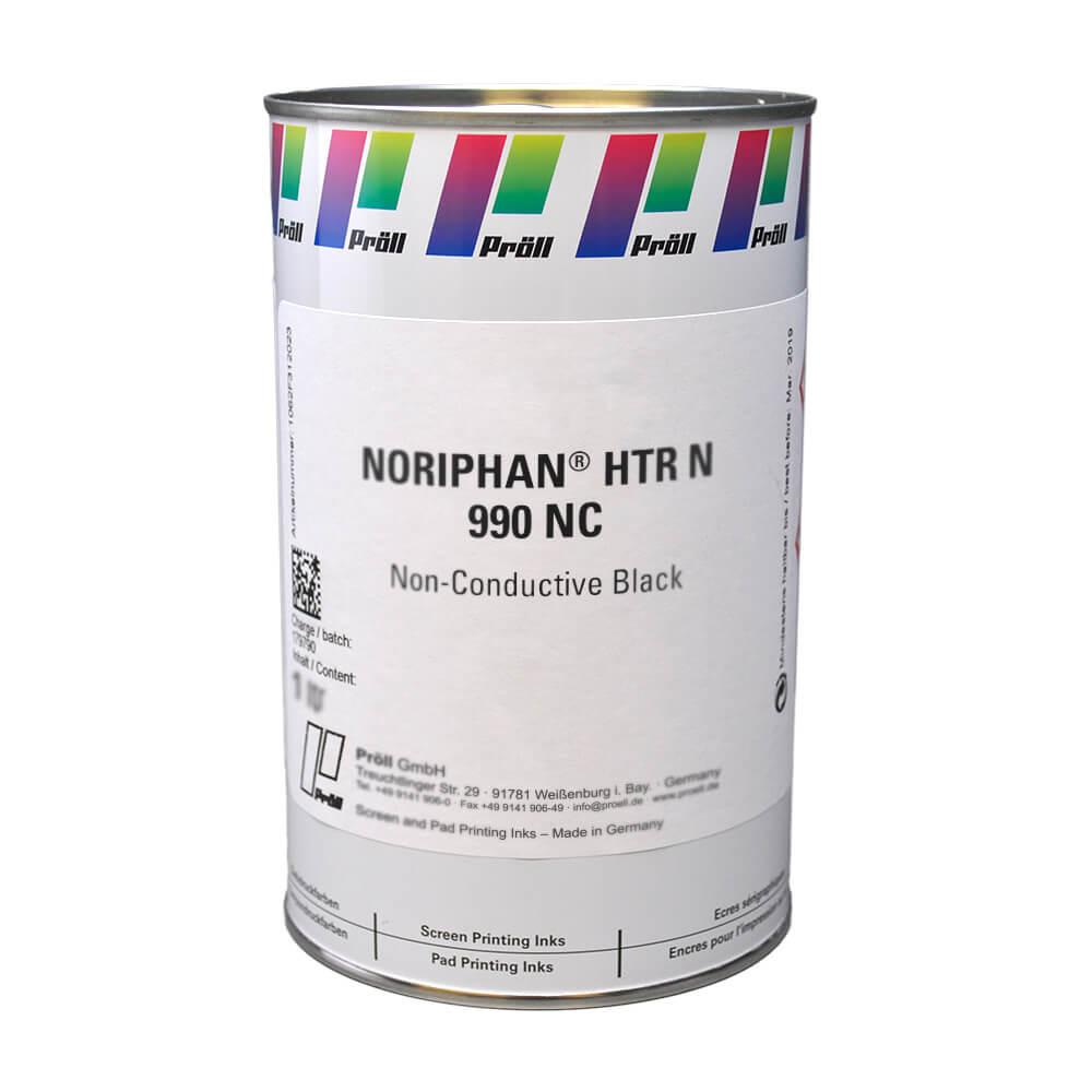 farba NORIPHAN HTR N 990-NC Technologia IMD/FIM sitodruk przemysłowy