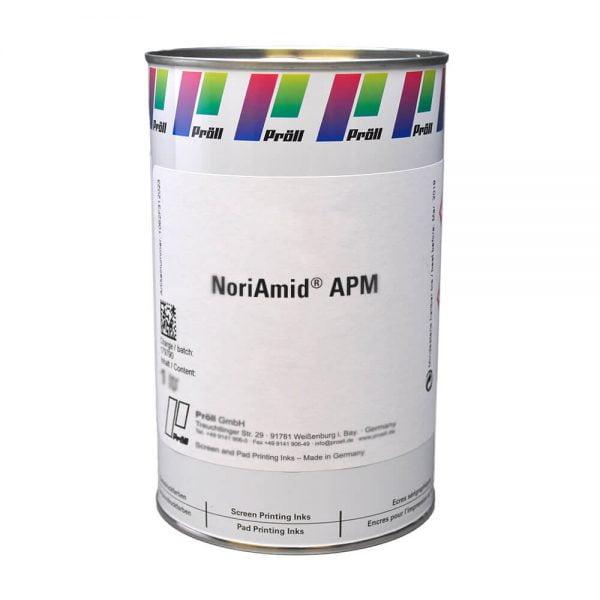 farba NoriAmid APM Technologia IMD/FIM sitodruk przemysłowy