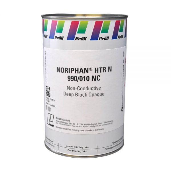 farba Noriphan HTR N 990-010 Technologia IMD/FIM sitodruk przemysłowy