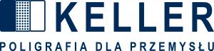 Keller poligrafia dla przemysłu farby do sitodruku tampodruku