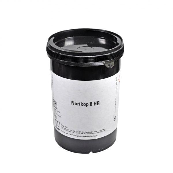 emulsja Norikop-8-HR do szablonów drukarskich